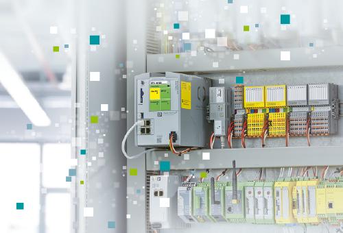 PLC's & Control System