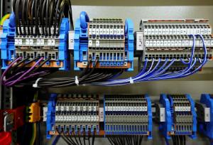 Panel Manufacturing